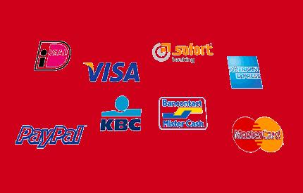E-commerce betalen